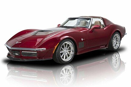 1972 Chevrolet Corvette for sale 100878424