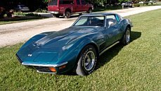 1972 Chevrolet Corvette for sale 100879831