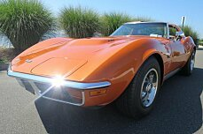 1972 Chevrolet Corvette for sale 100891796