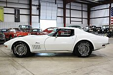 1972 Chevrolet Corvette for sale 100911721