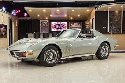 1972 Chevrolet Corvette for sale 100927398