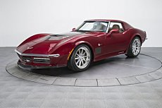1972 Chevrolet Corvette for sale 100929843