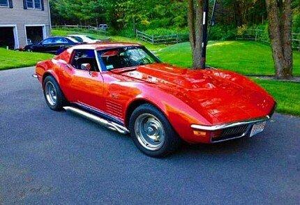 1972 Chevrolet Corvette for sale 100931611