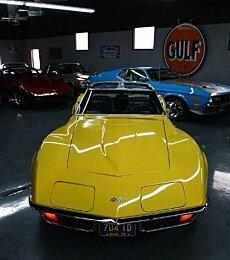 1972 Chevrolet Corvette for sale 100954399