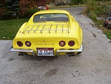 1972 Chevrolet Corvette for sale 100959489
