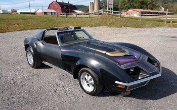 1972 Chevrolet Corvette for sale 100967407