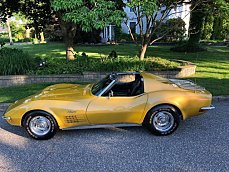 1972 Chevrolet Corvette for sale 100969426