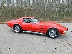 1972 Chevrolet Corvette for sale 100972594
