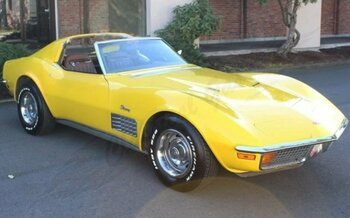 1972 Chevrolet Corvette for sale 100975182
