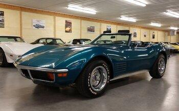 1972 Chevrolet Corvette for sale 100980556