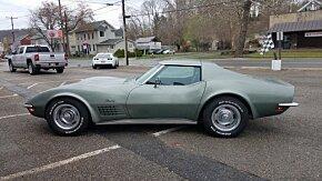 1972 Chevrolet Corvette for sale 100982250