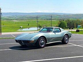 1972 Chevrolet Corvette for sale 100989502