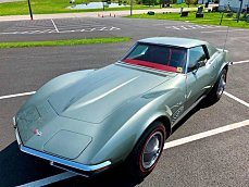 1972 Chevrolet Corvette for sale 100989502