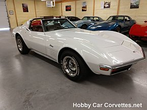 1972 Chevrolet Corvette for sale 100995129