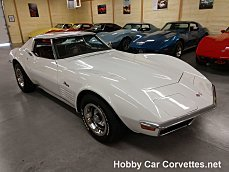 1972 Chevrolet Corvette for sale 100995129