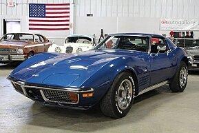 1972 Chevrolet Corvette for sale 101005638