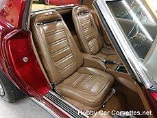 1972 Chevrolet Corvette for sale 101007271