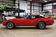 1972 Chevrolet Corvette for sale 101008673
