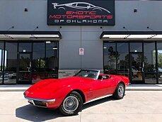 1972 Chevrolet Corvette for sale 101021848