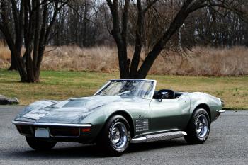 Elegant 1976 Corvette Stingray Blue Book Value