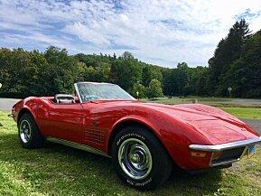 1972 Chevrolet Corvette for sale 101022424