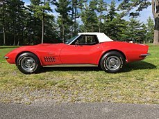 1972 Chevrolet Corvette for sale 101022424