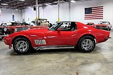 1972 Chevrolet Corvette for sale 101026449