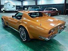 1972 Chevrolet Corvette for sale 101031706