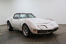 1972 Chevrolet Corvette for sale 101046134