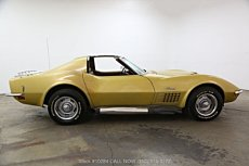 1972 Chevrolet Corvette for sale 101054266