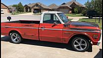 1972 Chevrolet Custom for sale 100961387