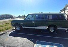 1972 Chevrolet Custom for sale 100960580