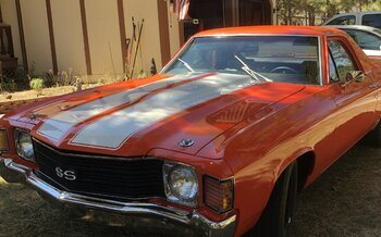 1972 Chevrolet El Camino SS for sale 101029335