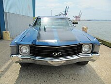 1972 Chevrolet El Camino for sale 100887177
