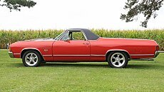 1972 Chevrolet El Camino for sale 100894558