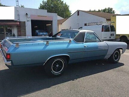 1972 Chevrolet El Camino for sale 100955416