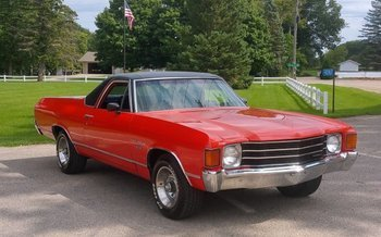 1972 Chevrolet El Camino for sale 101044498