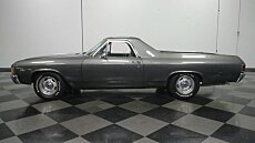 1972 Chevrolet El Camino for sale 101046172
