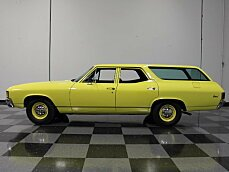 1972 Chevrolet Impala for sale 100760364