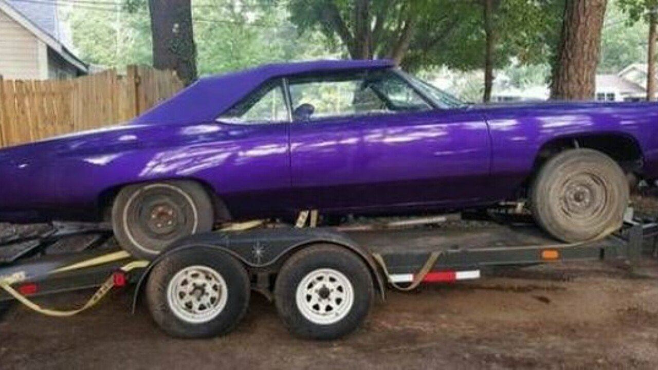 Impala 1972 chevrolet impala for sale : 1972 Chevrolet Impala for sale near Cadillac, Michigan 49601 ...