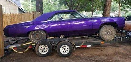 1972 Chevrolet Impala for sale 100830472