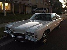 1972 Chevrolet Impala for sale 100913426