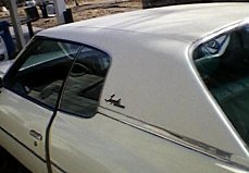 1972 Chevrolet Impala for sale 100951015
