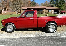 1972 Chevrolet LUV for sale 100952933