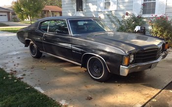 1972 Chevrolet Malibu for sale 100851846