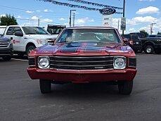 1972 Chevrolet Malibu for sale 100884575