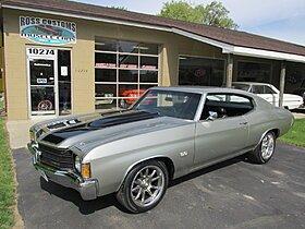 1972 Chevrolet Malibu for sale 100990396