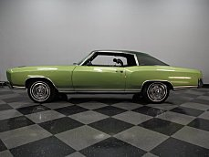 1972 Chevrolet Monte Carlo for sale 100755410