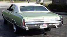 1972 Chevrolet Monte Carlo for sale 100780639