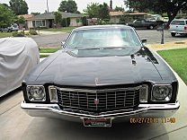 1972 Chevrolet Monte Carlo for sale 100850714